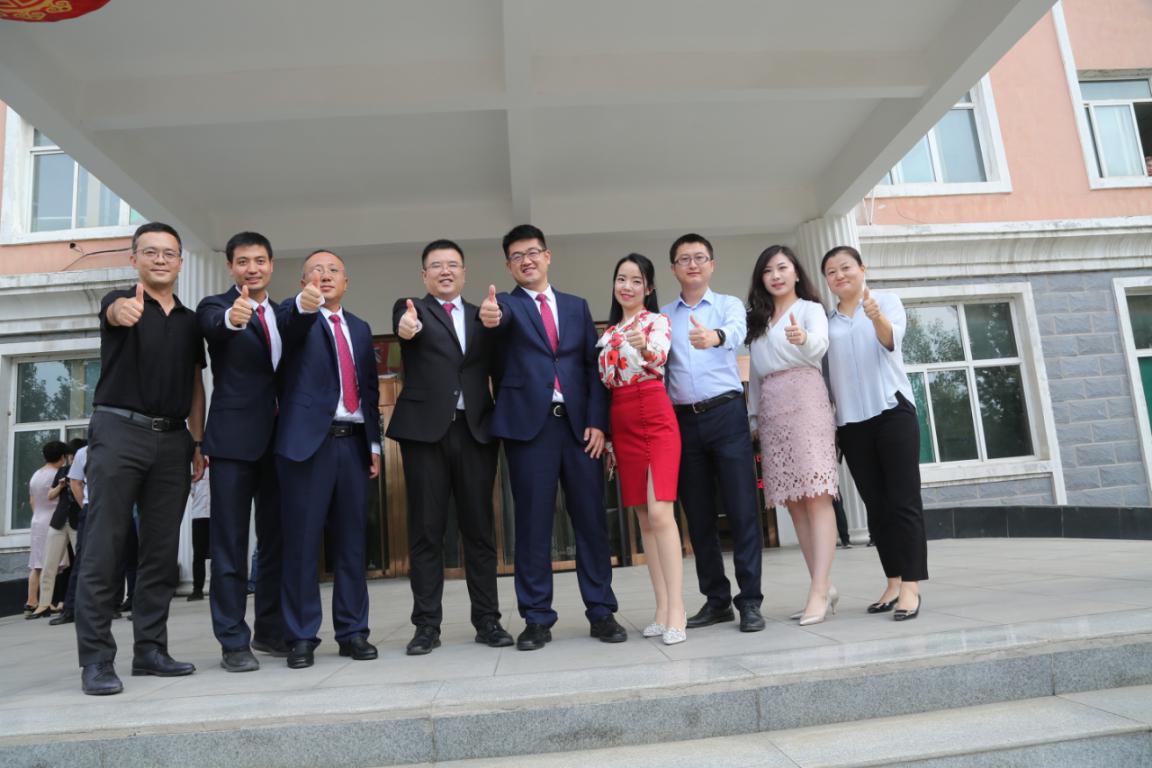 热烈啄隳媒贺山西华翔集团股份有限公司IPO成功通过发审会审核